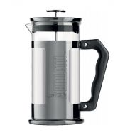 Zaparzacz do kawy 350ml Bialetti Signature srebrny