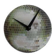 Zegar 20 cm Nextime Disco