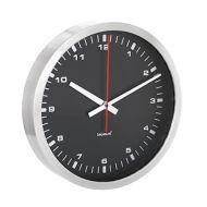 Zegar ścienny Blomus ERA 30 cm czarny