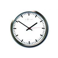 Zegar ścienny 45 cm Nextime Stripe