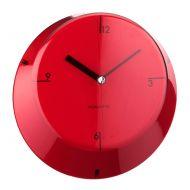 Zegar Casa Bugatti Glamour czerwony