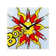 Zegar ścienny 43 cm NeXtime Boom