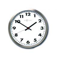 Zegar ścienny 45 cm NEXTIME Arabic