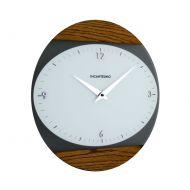 Zegar ścienny Incantesimo Design Logical jabłoń
