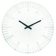 Zegar ścienny Koziol Piano biały