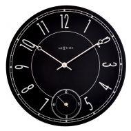 Zegar ścienny Nextime Leitbring