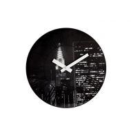Zegar ścienny Nextime The City