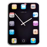 Zegar stołowy Nextime Mini Wall Pad