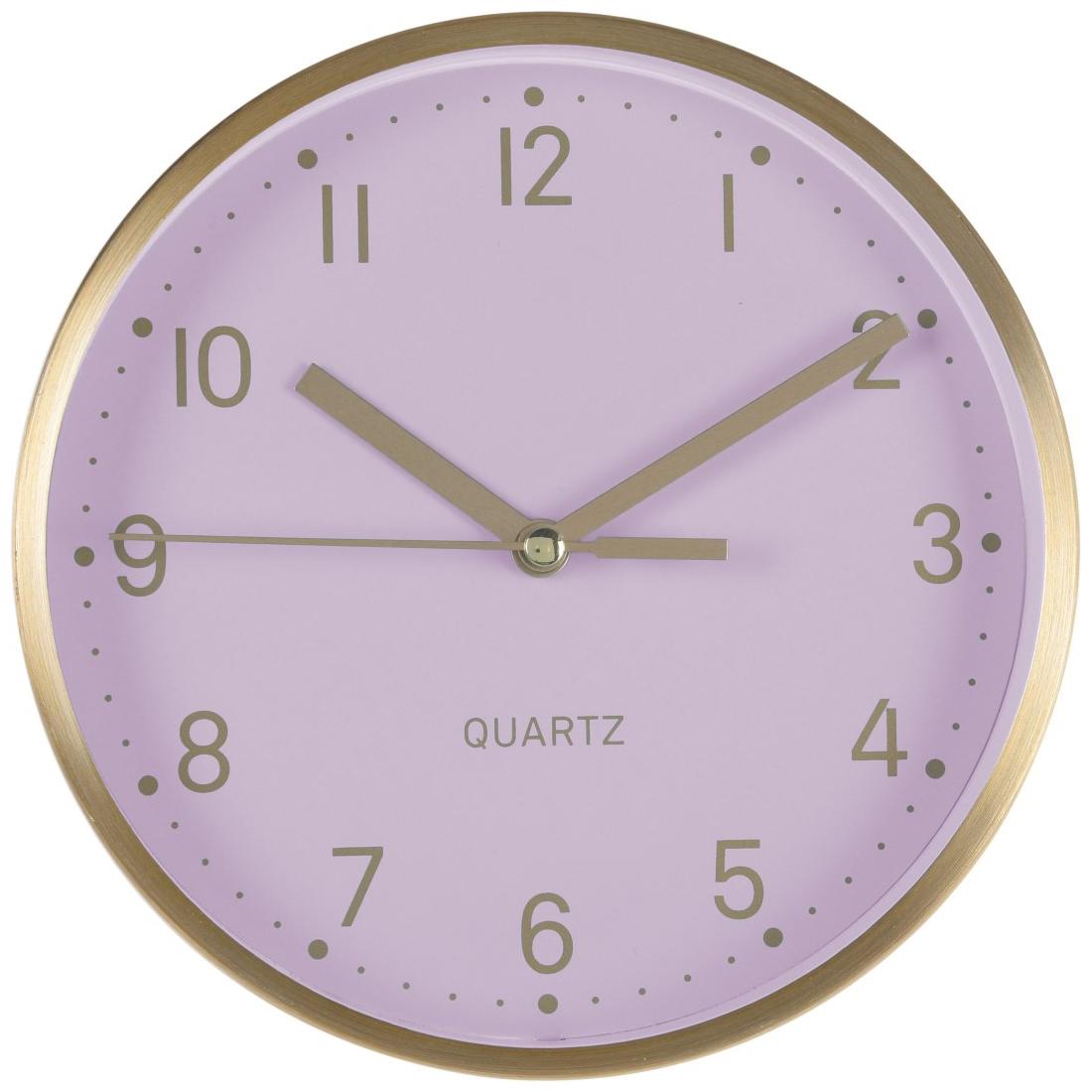 Zegarek Time Różowy