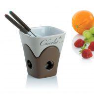 Zestaw do fondue czekoladowego 0,4 l Kela Dolce