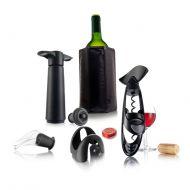 Zestaw do podawania wina dla zaawansowanych Vacu Vin 7 elementów