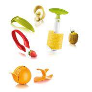 Zestaw narzędzi do obierania owoców Tomorrows Kitchen