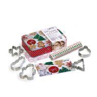 Zestaw świąteczny do pierniczków Lekue