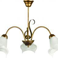 Żyrandol Ada 3 Lampex